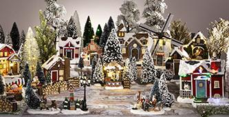 Witte Kerst Huis : Bol kerstversiering kopen kerstdecoratie koop je bij bol