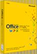Office Mac 2011 Thuisgebruiken Studenten