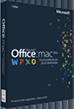 Office Mac 2011 Thuisgebruiken Zelfstandigen