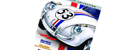 Herbie - The Complete Collection