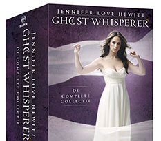 Ghost Whisperer - De Complete Collectie