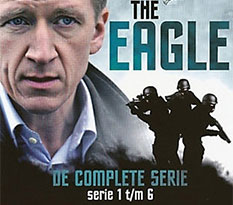 The Eagle - De Complete Serie (Seizoen 1 t/m 6)
