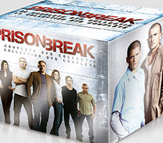 Prison Break - The Complete Serie