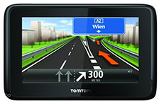 Tomtom Go live 1005 worldwide