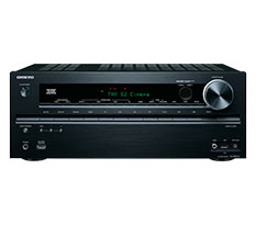 Onkyo TX-NR616 - 7.2 surround-receiver