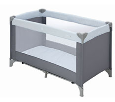 Safety 1st - Campingbed