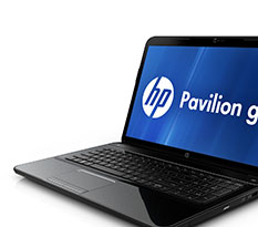 HP Pavilion G7-2202SD 17 inch Laptop