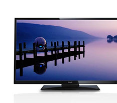 Philips LED TV 39PFL3008
