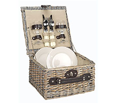 Imperial Kitchen Picknickmand - 2-persoons