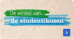 De winkel van de studentikozen