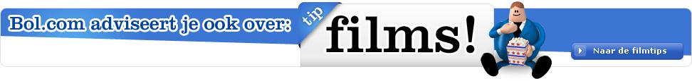 Bol.com adviseert: film tips