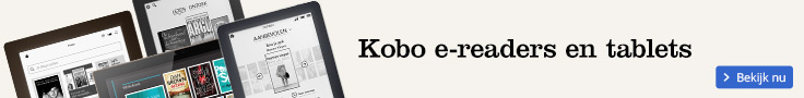 Kobo eReaders & Tablets