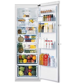 Welke koelkast moet je kopen advies keuzehulp - Kleine ruimte ontwikkeling m ...