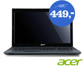 Acer Aspire 5733Z-P626G50MN laptop