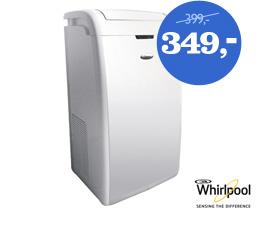 Whirlpool Airco AMD081