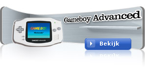Tweedehands games voor Nintendo Gameboy Advanced