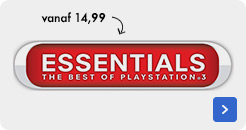 PS3 Essentials