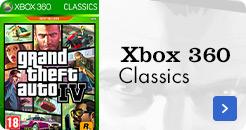 Xbox 360 Classics