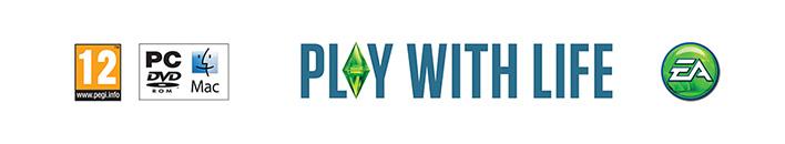 De Sims tagline