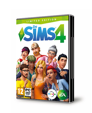 Wat is De Sims 3