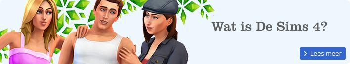 Wat is De Sims 4