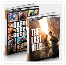 PS3 Strategy guides