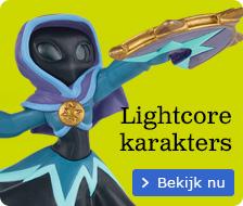 Skylanders Lightcore