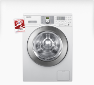 Samsung Wasmachine  - WF 0704 Y7E Eco Bubble