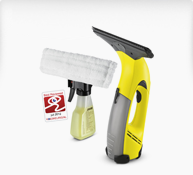 Karcher Ruitenreiniger  - Window Vac WV 50 Plus