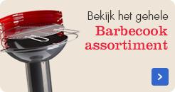 Bekijk alle Barbecook barbecues