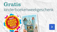 Kinderboekenweek 2014 - Gratis Kinderboekenweekgeschenk