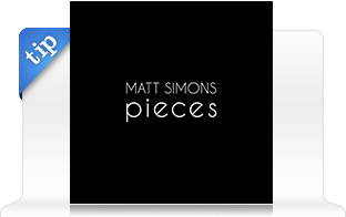 Matt Simons - Pieces