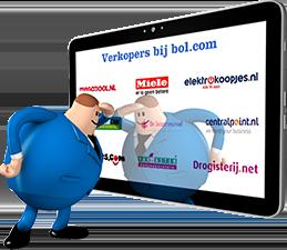 BOL.COM CADEAUBON GELDIG EXTERNE VERKOPER