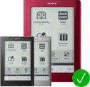 Sony Reader Touch Edition (PRS600)