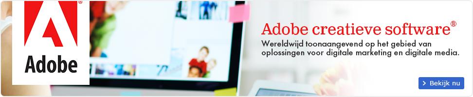 Adobe Creatieve Soft