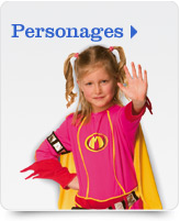 Carnaval Bekende Personages