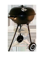 Grote Kogel Barbecue Ø 43cm