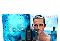 Davidoff Coolwater Homme - Geschenkset