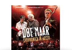 Doe Maar - Symphonica In Rosso 2012 (2Cd+Dvd)