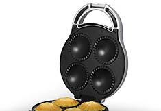 Tristar Muffin- en Cupcakemaker SA-1122
