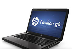HP Pavilion G6-1310SD Laptop