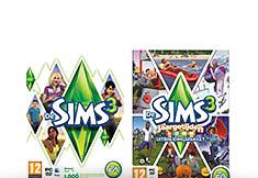 De Sims 3 + De Sims 3 Jaargetijden