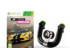 Forza Horizon voordeelbundel