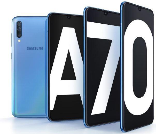 A70-lineup