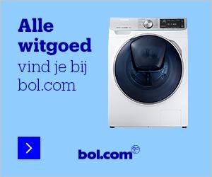 Bol.com Droogtrommels