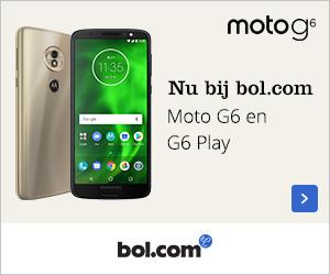 Moto G6 en G6 Play