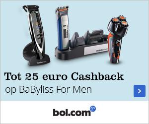 Cashback BaByliss for Men