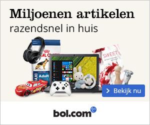 Miljoenen artikelen bij Bol.com