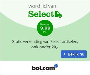 Word lid van Select bij bol.com