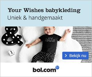 Nieuwe collectie Baby- en kinderkleding